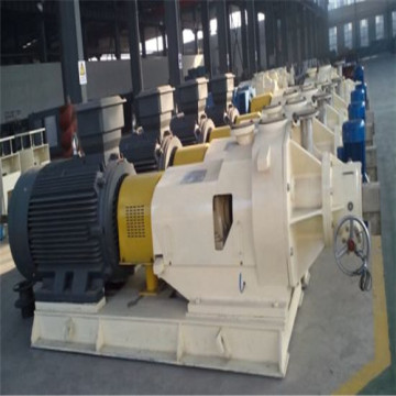 China Manufacturers for Refiner or Defibering Equipment Dia 350 Double Disc Pulp Refiner export to Italy Wholesale