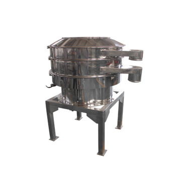 High quality rotary vibrating sifter for sugar