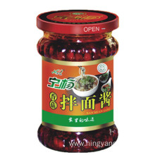 Factory directly sale for Spicy Chilli Sauce Mushroom noodles with chili sauce export to Turks and Caicos Islands Supplier
