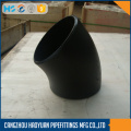Carbon Steel Pipe Fitting Hot Formed Bend