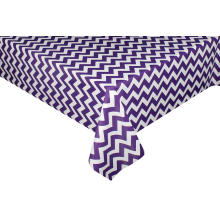 Elegant Tablecloth with Non woven backing Plywood