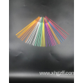 Metallic Color Raw Agarbatti Incense Stick
