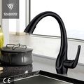 Designer Sanitary Ware Single Lever Handle Kitchen Faucet