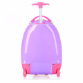 Cheap hard shell children's luggage