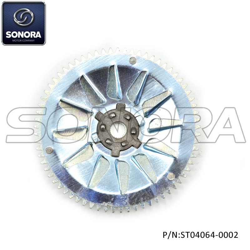 Peugeot Variator fan (P/N:ST04064-0002)Top Quality