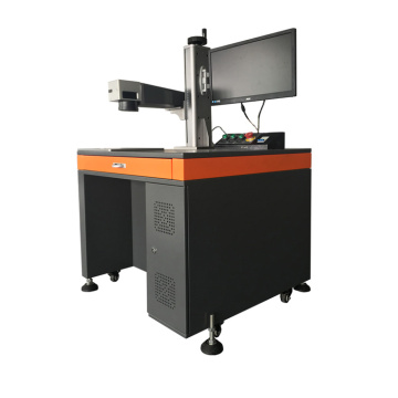Automatic Environmentally Friendly Laser Marking Machine