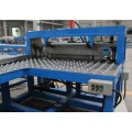 High Quality Door Panel Roll Forming Line
