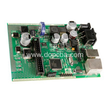 Turnkey SMT PTH Printed Circuit Board Assembly