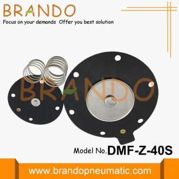 Orifice DMF-Z-40S NBR Diaphragm D40 in Dust System