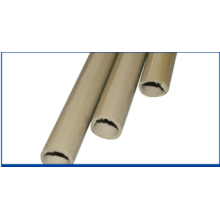 China for Engineering Plastics PEEK Tube/Plastic Extruded Tube For Industry export to China Hong Kong Factory