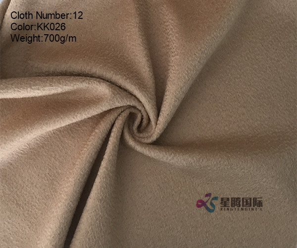 Yarn Dyed Wool Fabric For Clothing