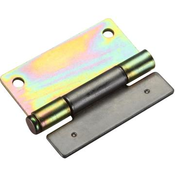 Zinc-coated Q235 Steel Housing Industrial External Hinges