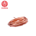 8mm Oxygen-free Copper Rod 12.5mm