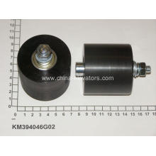 Guide Roller for KONE Lift Compensation Chain KM394046G02