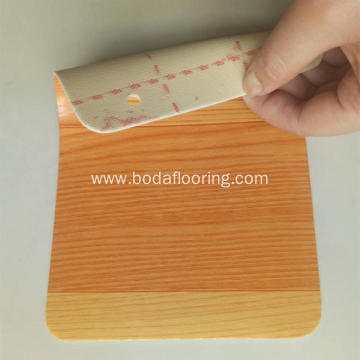 1.8mm sponge pvc flooring for Vietnam market
