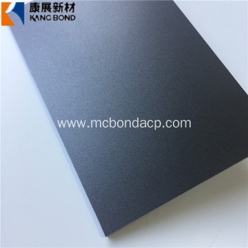 Ce Certified Aluminum Composite Wall Sheet