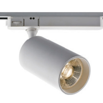 Dimmable 3 Phase 42W LED Track Light