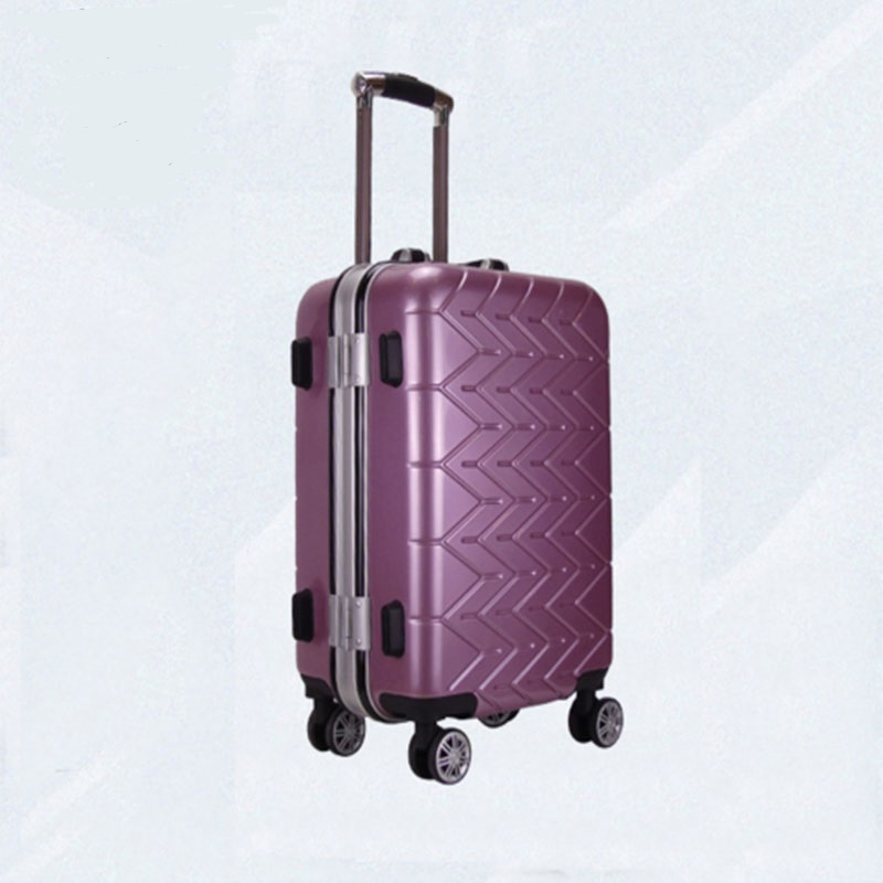Women Pvc Luggage