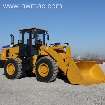 SEM 653D Wheel Loader