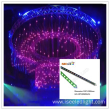 Stage lighting rental dmx 3D LED Tube