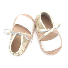 Wholesale Shoelace Newborn Baby Girl Sandals