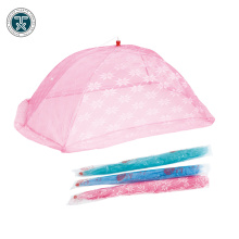Online Exporter for China Manufacturer of Foldable Baby Sleeping Mosquito Net,Umbrella Baby Mosquito Net all kinds of polyester mosquito net fabric export to Indonesia Factory