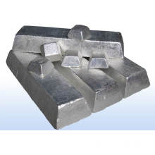 Excellent quality for for Magnesium Alloy Ingot Bar Magnesium ingot 99.9% Mg metal export to Sudan Supplier