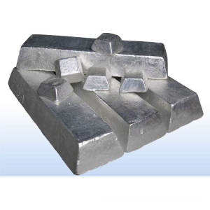 New Product for Magnesium Alloy Ingots Magnesium ingot 99.9% Mg metal export to Madagascar Manufacturer