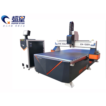 Cnc woodworking router 1325