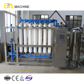 Hollow Fiber Membrane Water Filter