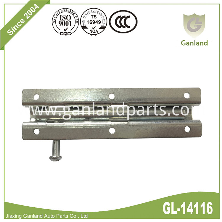 Door Bolt Sliding Latch GL-14116