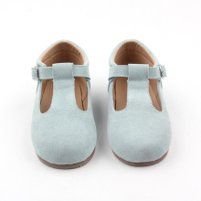Wholesale Mary Jane T-bar Baby Shoes Wedding