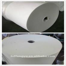 China for F6 Glass Microfiber Filter Paper F9 Air Filter Paper-Fiberglass export to St. Helena Factory
