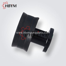 Good Concrete Pump Truck Delivery Cylinder Piston Ram