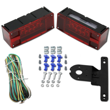 Europe Types LED Trailer Light