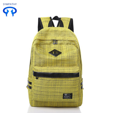 Sports bag for high school students