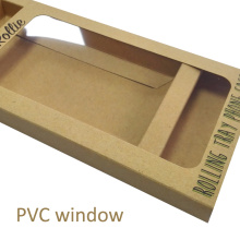 Quality Chinese Products Kraft Paper Box with Printing