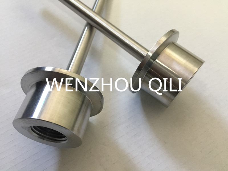 Stainless Steel Thermowells
