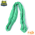 2 Ton Polyester Webbing Round Sling Lifting Sling