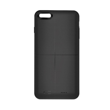 Rechargeable iphone 6s portable charger case