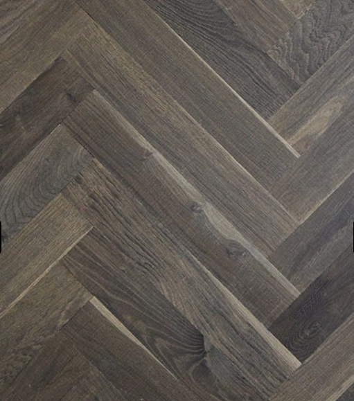 12mm Pained Parquet Laminate Flooring