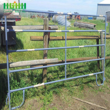 superior quality hot dipped galvanized cattle fencing