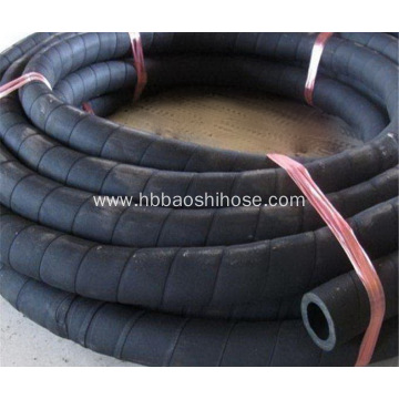 Common Wear-Resistant Sandblasting Rubber Hose
