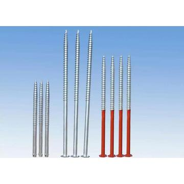 Ground Screw Flag Pole