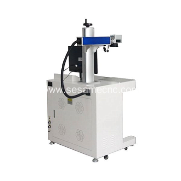Jewelry Marking Device Fiber Laser Source