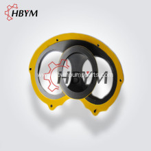 Small S Valve Wear Plate And Ring