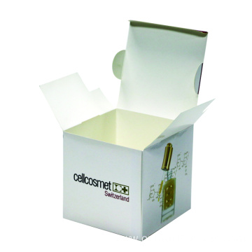Skin Care 300gsm C1s art Paper box