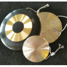 Customized for Copper Cymbals Best Quality Chinese Brass Gongs For Sale export to Dominica Factories