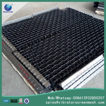 Vibrating Screen Woven Mesh