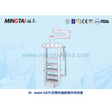 Mechanical laparoscopy surgery medical pendant